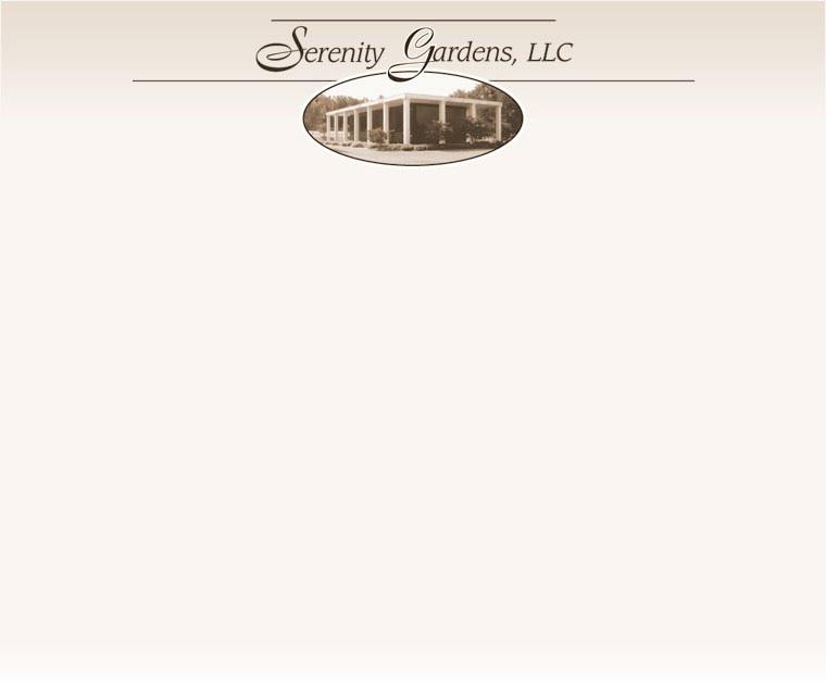 Serenity Gardens, LLC