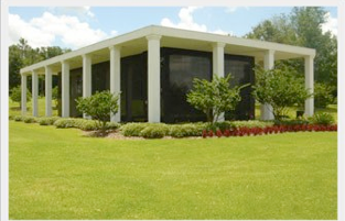 Amazing Serenity Gardens Has Lakelandu0027s Finest Funeral Home Right On The Grounds Of  The Cemetery For Conducting Funerals... More